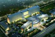 浙江省台州医院体检中心