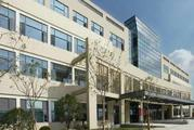 广州市从化区中心医院体检中心