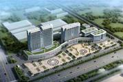 厦门海沧新阳医院体检中心