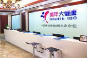上海美年大健康美智分院